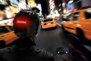 Motorcycle Accident Lawyers NYC