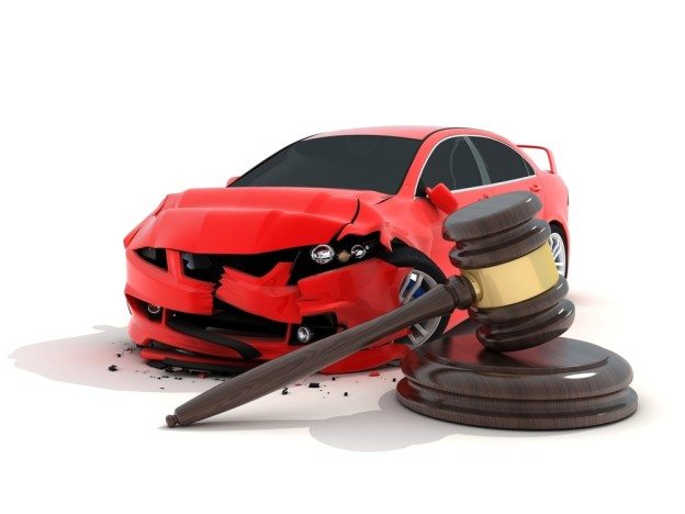 Settle a Car Accident Claim