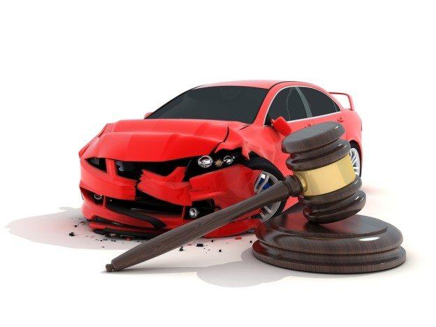 Settle a Car Accident Claim
