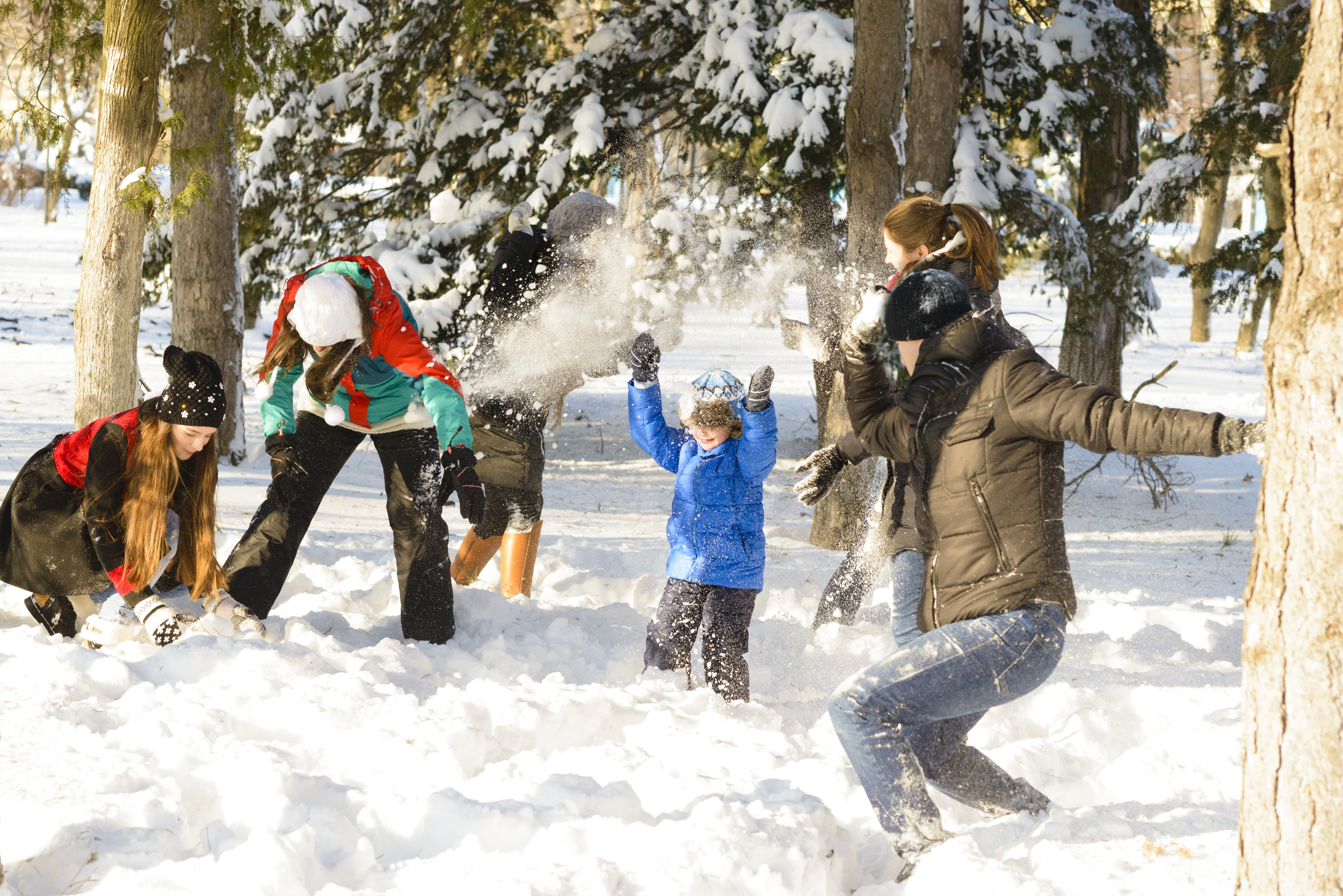 Explore nyc with child friendly winter family activities for Nyc kids activities today