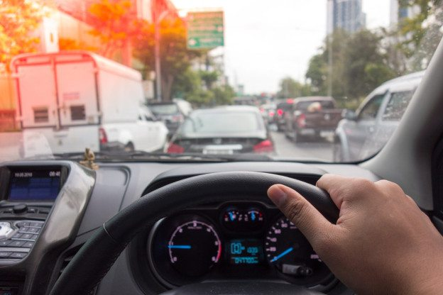 Seek the help of a Brooklyn auto accident attorney